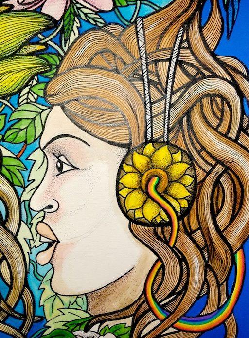 Voix et sons du monde